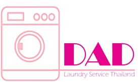 Dad Laundry Logo 2016