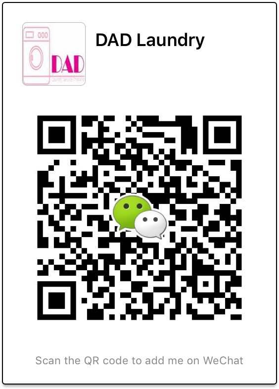 Add Friend WeChatQrCode